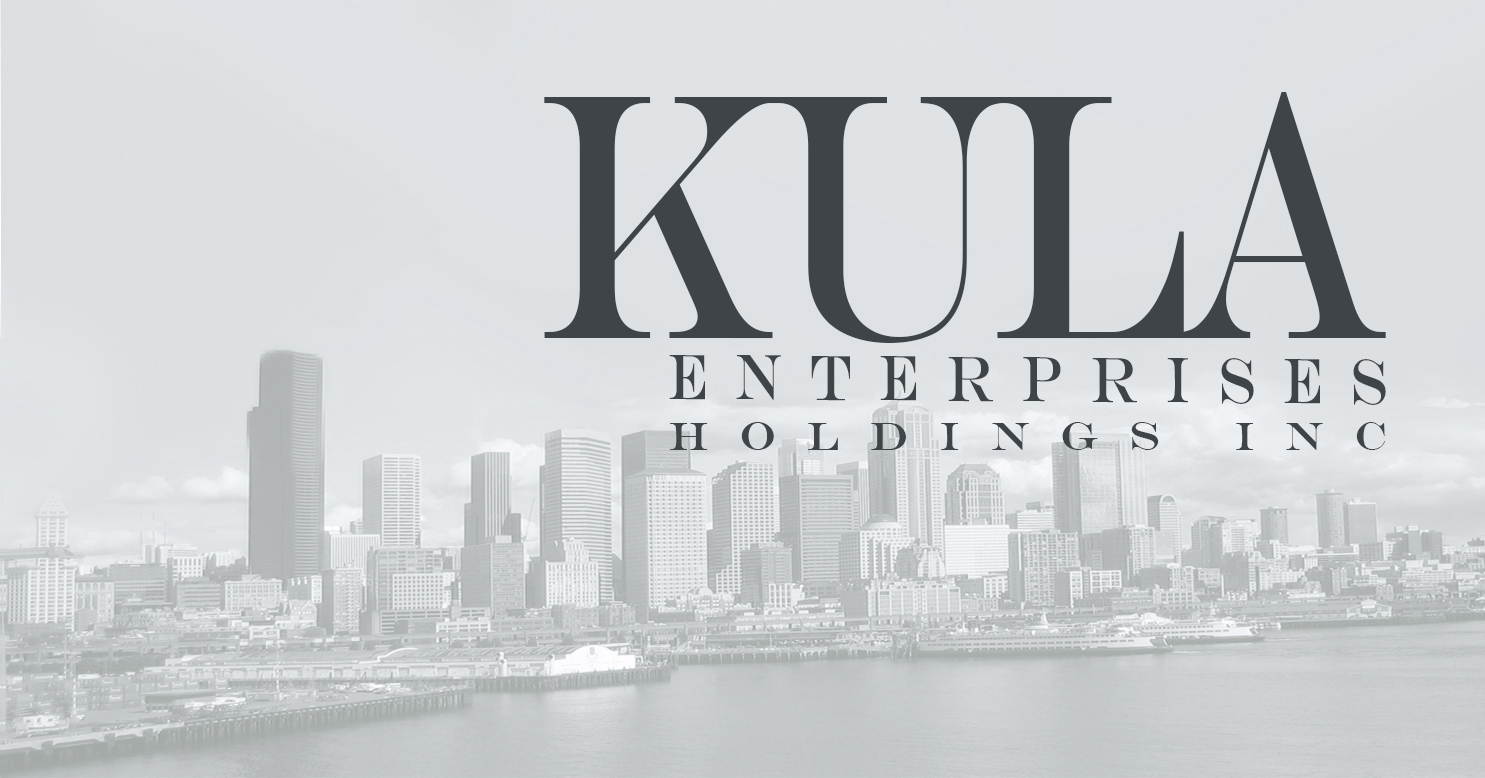 Kula Enterprises Holding Inc