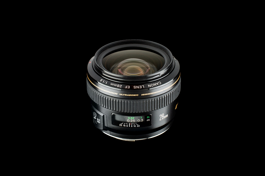 Canon 28mm