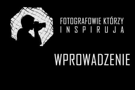 Fotografowanie którzy inspirują