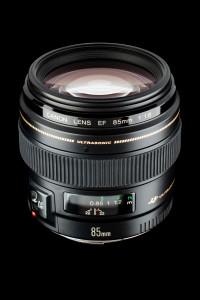 Canon 85mms