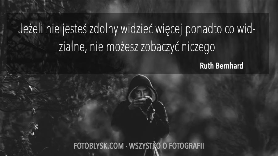 Cytaty Fotograficzne I Cytaty O Fotografii Fotoblysk