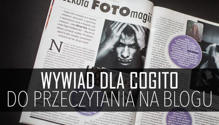 wywiad fotografia