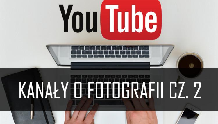 fotografia youtube